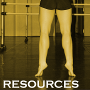 Resources Carol Schwarzkopf Dance Teacher