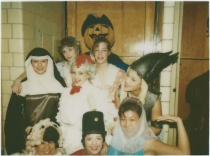 All City Opera's production of Cinderella